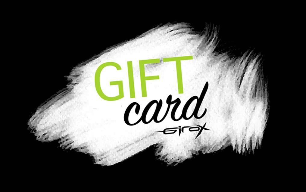 gift card girox