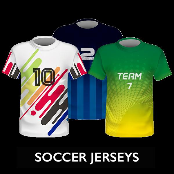 soccer customize