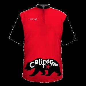 bowling shirt california