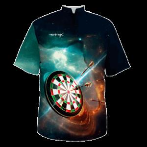 Custom Darts Shirt Jersey