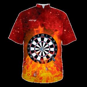 Custom Darts shirt for teams