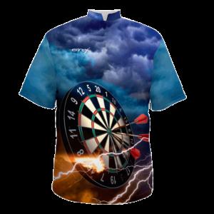 custom darts shirt