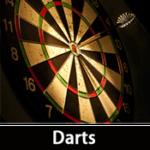 Darts-Menu