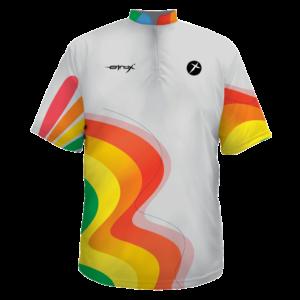 custom shirt colorful