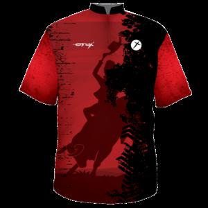 custom bowling shirt texas