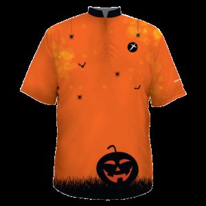 halloween bowling shirt customize