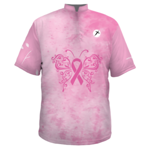 pink ribbon cancer shirt custom