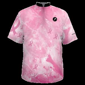 pink ribbon shirt awareness custom